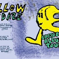 Cartoons LP Launch w Siamese