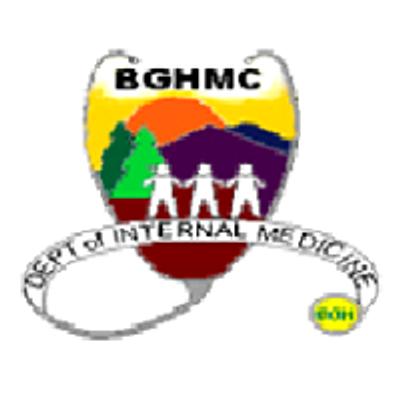 BGHMC Internal Medicine