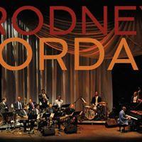 Coastal Jazzs Monthly Concert feat. Rodney Jordan Quintet
