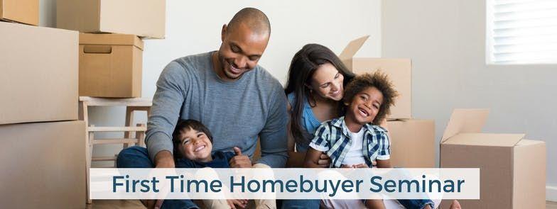 Newark Delaware First Time Home Buyer Seminar