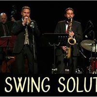 Concert de swing a lAliana