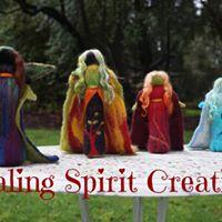 Spirit Doll Workshop