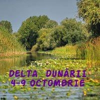 Delta Dunrii