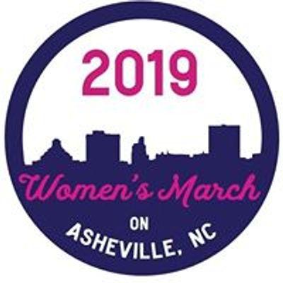 Women's March on Asheville