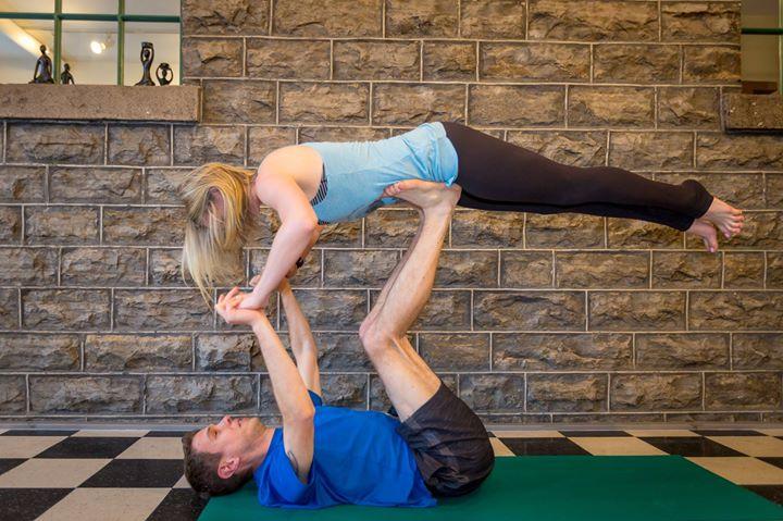 Yoga arnprior