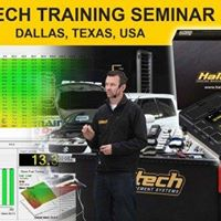 Haltech Factory Training By EFIU