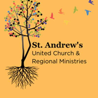 St. Andrew's United Church and Regional Ministries