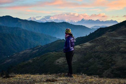 Sandakphu and Phalut Trek - Nature Walkers