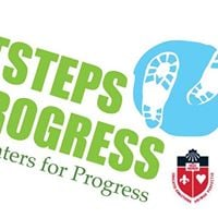 Footsteps for Progress 5K RunWalk Hosted by St. Johns