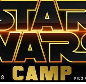 Star Wars Summer Camp at Imaginosity