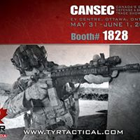 Canadas Global Defence and Security Trade Show