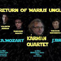 Karman Quartet 1.0 Brasov