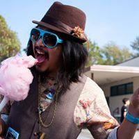 Zooglobble Concert Series Presents Mista Cookie Jar