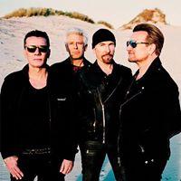 U2 em So Paulo - The Joshua Tree Tour 2017