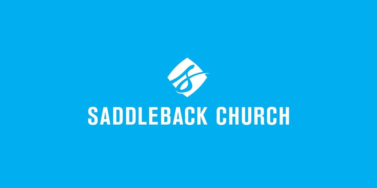 Cpr Certification Class At Saddleback Church Tent 1 Lake Forest