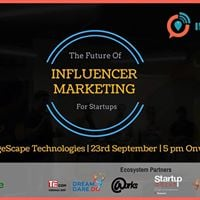 The Future of Influencer Marketing for Startups