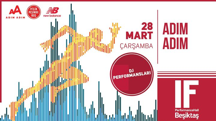 Adm Adm  IF Performance Hall Beikta