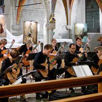 Concerto Palissandre