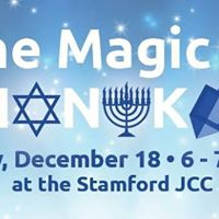 The Magic of Chanukah Family Party