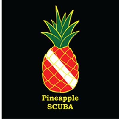 Pineapple Scuba