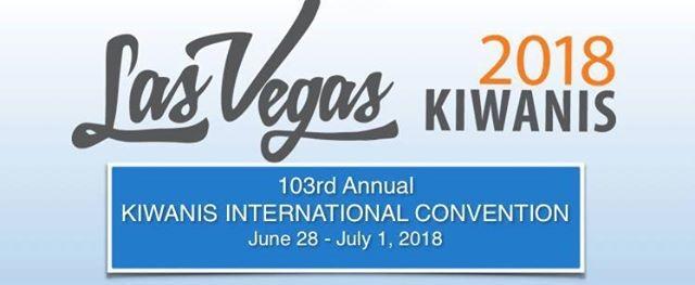 CNH Division 35 at Kiwanis International Convention | Nevada