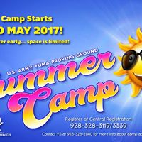 CYS Summer Camp (WEEK 6)