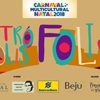 Carnaval 2018 Petrpolis Folia