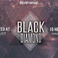 Black Diamond 2017
