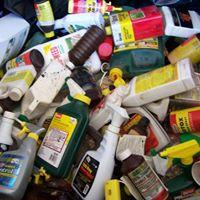 Hazardous Waste Collection Event