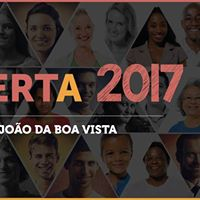 Casa Aberta 2017 - So Joo da Boa Vista