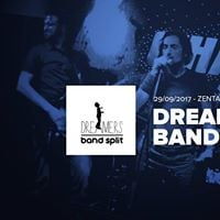 Dreamers Band at Zenta Club