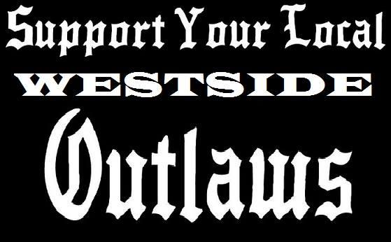 Outlaws MC Westside Detroit Benefit for Bounce