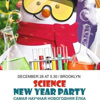 Science Holiday Party