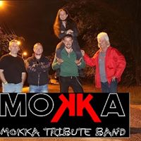 Mokka Tribute Band Koncert