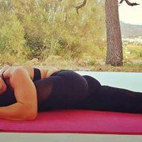 Intermediate Level Yoga Retreat