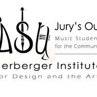 Jurys Out - 1st Fall Semester Performance