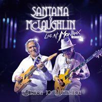 Projekcija koncerta SantanaMcLaughlin