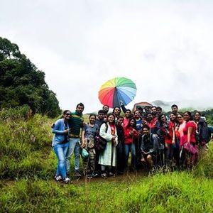 Kudremukha Trek - Chikmagalur - Nature Walkers