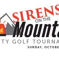 Sirens On The Mountain Golf Tournament