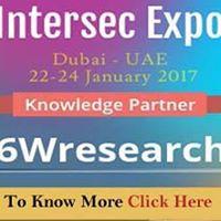 Intersec Expo 2017
