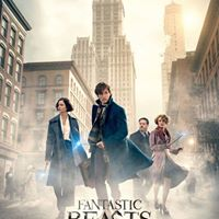 Viables Film Club - Fantastic Beasts and Where to Find Them