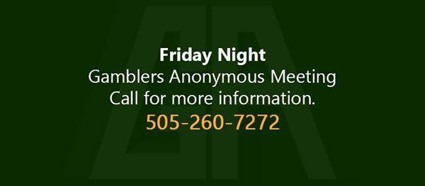 Gamblers anonymous albuquerque casino island игра