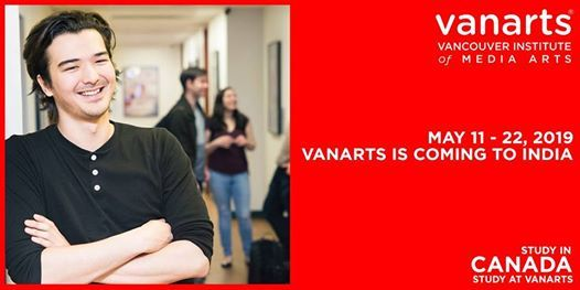VanArts Info Session - Hyderabad