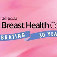 The deNicola Breast Health Center Celebrating 30 years