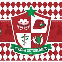 III Copa Oktobermed - Delegao Rosas