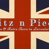 Blitz n Pieces Vintage Fair