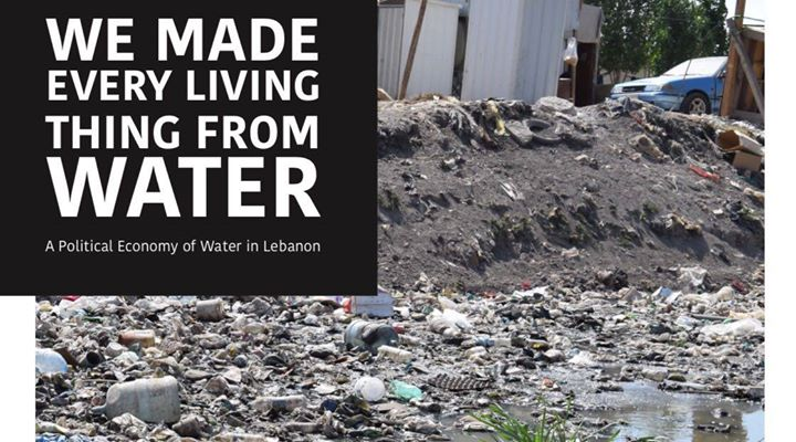 Documentary We Made Every Living Thing From Water  Q&A