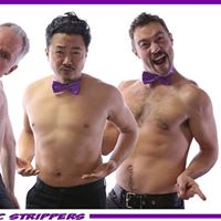 The Comic Strippers in Chatham