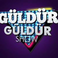 Gldr Gldr Show  17 Ocak  BKM