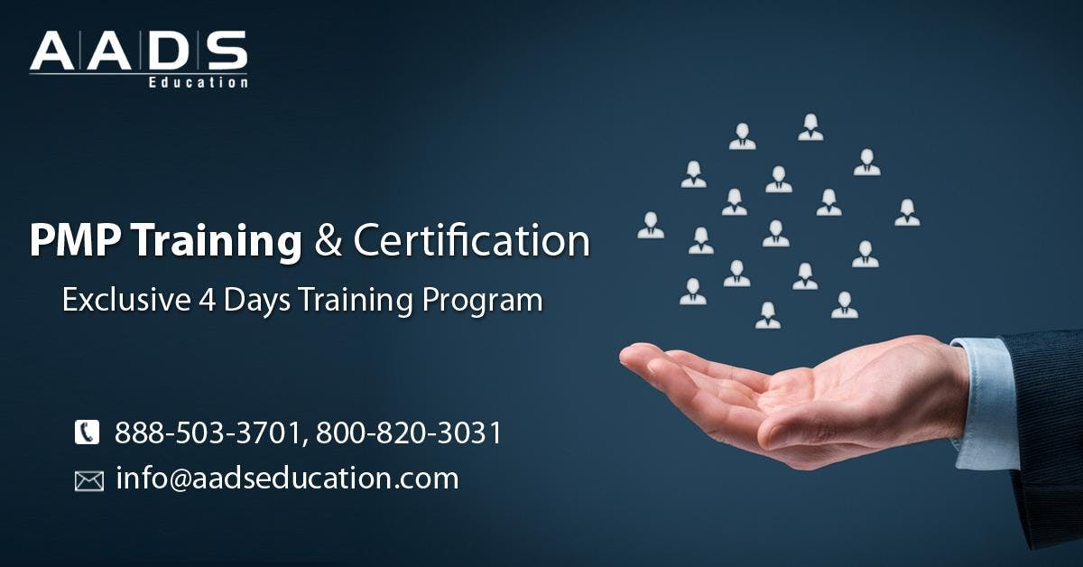 Best Pmp Certification Training In Bangalore Project Management At